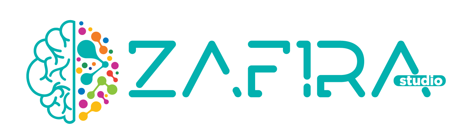 ZAFIRA | Consulting and digital agency